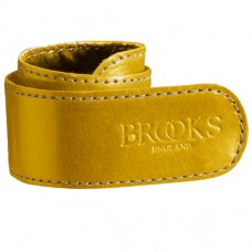 Brooks broekklem leer gl
