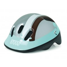 Helm Kind Polisport Guppy XXS Blue / Brown One Size (44-48Cm)