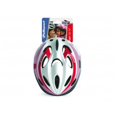 Helm Kind Polisport Guppy XS Pink / White One Size (48-52Cm)