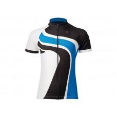 Shirt Korte Mouw Dobiacco Kind Blauw 128