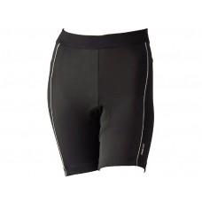 Korte Broek Dames Vela Zwart XL