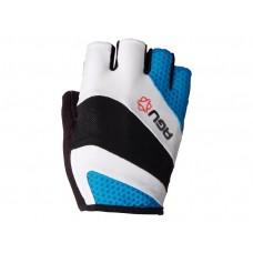 Handschoen Nebbiuno Blauw S