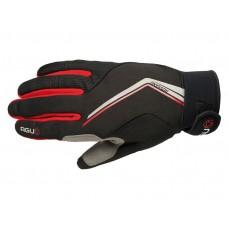 Handschoen Rossano Windproof Rood XS