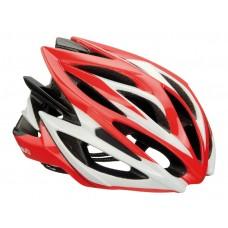 Helm Tx 8.0 Rood L/XL