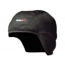 Muts Winter Helmcap Winddicht Zwart