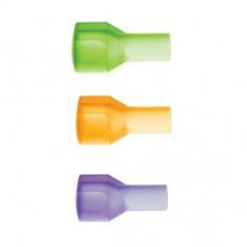 Camelbak mondstuk gekleurd 3st