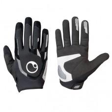 Ergon handschoen HA2 mt L
